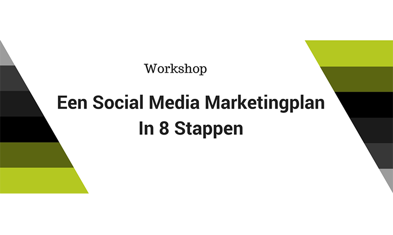workshop-social-media-marketingplan-in-8-stappen