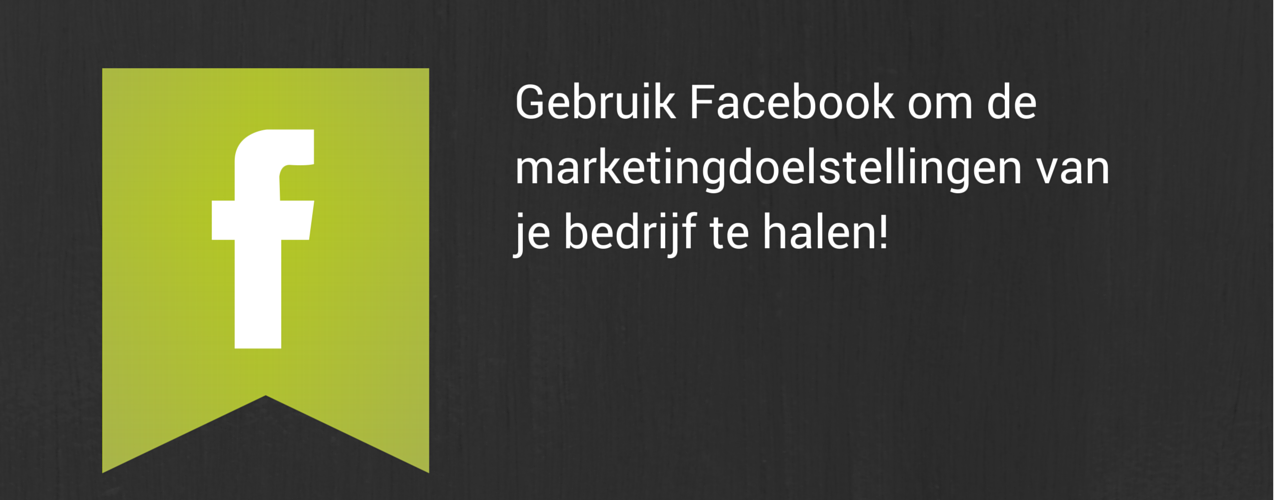 facebook-als-marketing-tool